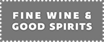 Fine Wine and Good Spirits Logo