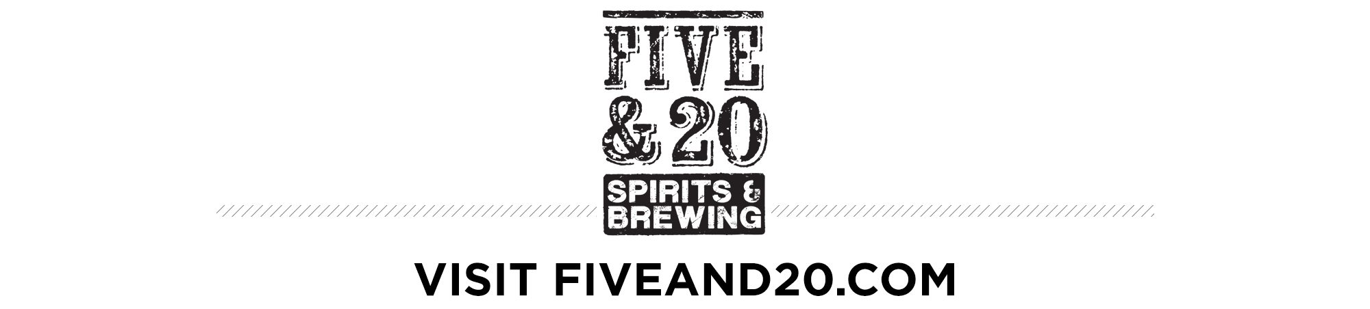 Image Link to Five and 20 Distillery Brewery