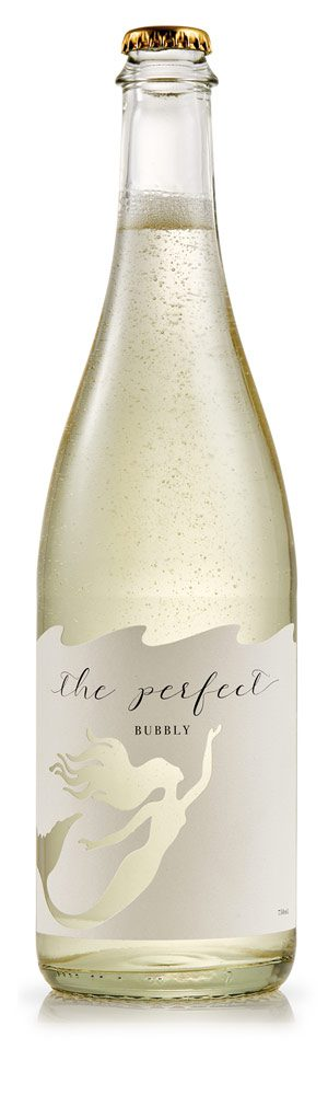 The Perfect Bubbly