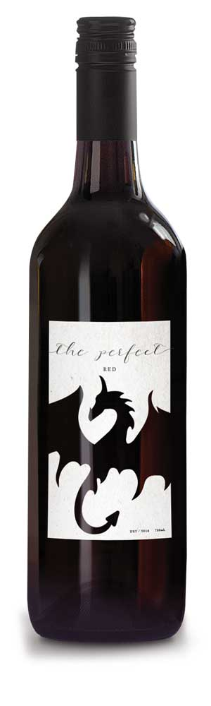 The Perfect Red